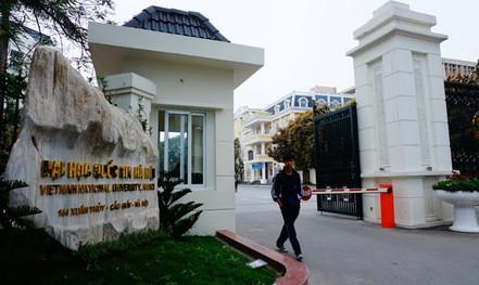 2 ĐHQG của Việt Nam lọt tốp 150 ĐH tốt nhất châu Á