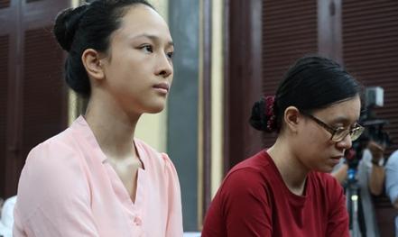 Vụ hoa hậu Phương Nga: Tòa quyết áp giải người phụ nữ bí ẩn