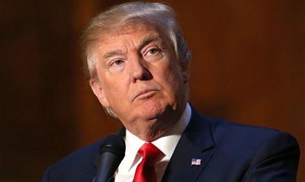 Ông Donald Trump tụt hạng chóng mặt trong danh sách tỉ phú