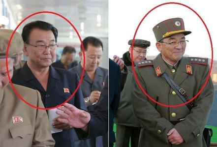 """Triều Tiên: Hai quan lớn """"biến mất"""" trước động đất"""