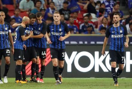 Vòng 1 Serie A: Thành Milan đại thắng