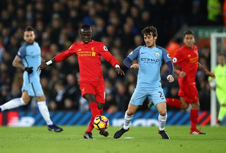 Lịch THTT: Hấp dẫn Man City - Liverpool, Barca - Valencia