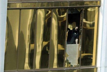 """Thảm sát Las Vegas: Nhân viên an ninh """"tay không tấc sắt"""" quyết ngăn kẻ xả súng"""