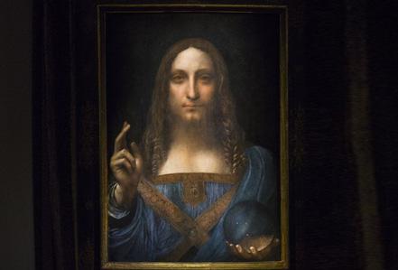 """Bất ngờ với """"chủ nhân thực sự"""" của bức tranh gần nửa tỉ USD"""