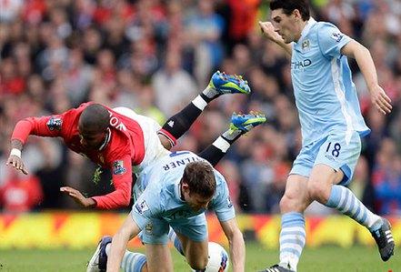 """Bốc thăm vòng 3 FA Cup: """"đại chiến"""" thành Manchester"""