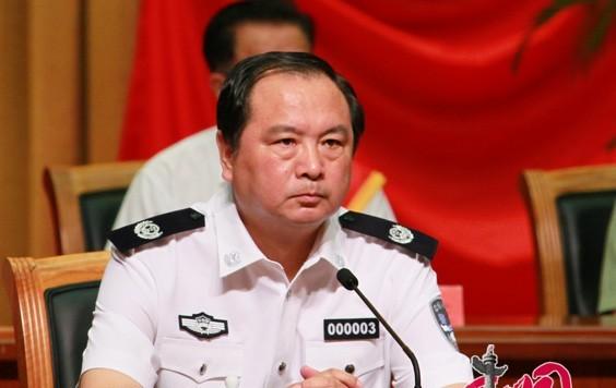 Lý Đông Sinh. Ảnh:China.org.cn