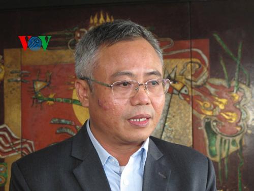 Ông Nguyễn Đăng Chương