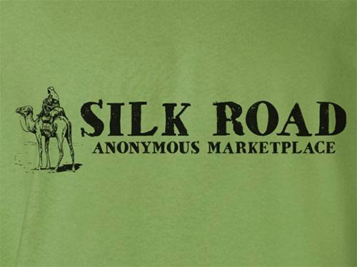 Banner của Silk RoadNguồn: Tech Crunch