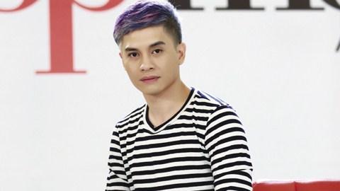 Giám khảo Nam Trung của VN's Next Top Model