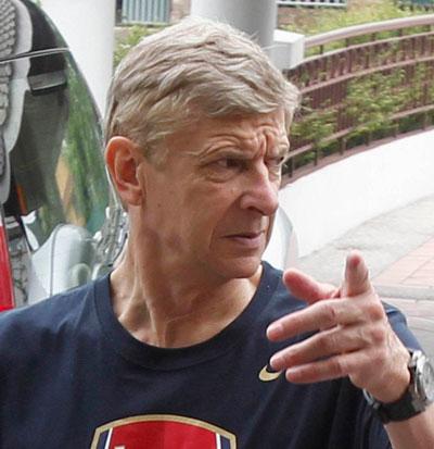 Đến lúc Wenger đánh bại Mourinho