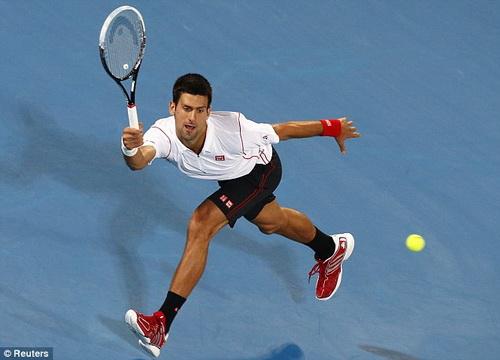 Djokovic có cơ hội lần thứ ba đăng quang