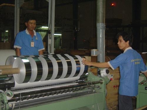 Doanh nghiệp ở KCX-KCN TP HCM: Thưởng Tết bình quân 1 tháng lương