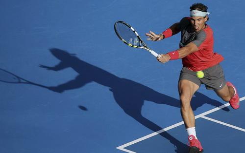 Nadal giành hạng ba