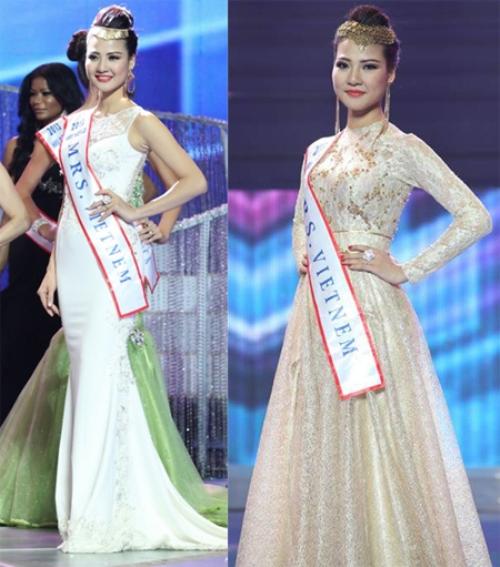 Người đẹp Trần Thị Quỳnh và bài học