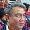 Ông Lâm Quang Thành