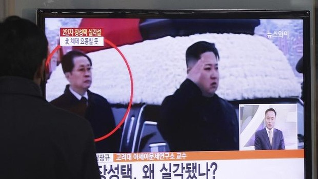 The execution of Jang Song Thaek has prompted South Korea to increase its combat readiness.