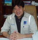 Ông Nguyễn Hoài Giang