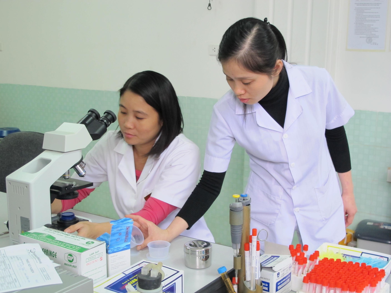 Xét nghiệm tinh trùng tại Bệnh viện Nam học và Hiếm muộn Hà Nội