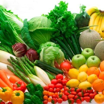 Ăn nhiều rau củ quả tốt cho bệnh tim mạch, tiểu đường và giảm stress