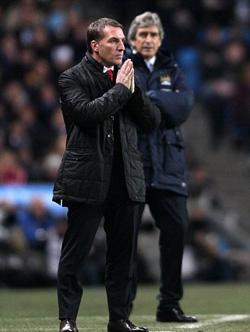 Ông Rodgers sẽ đối mặt với án phạt từ FA