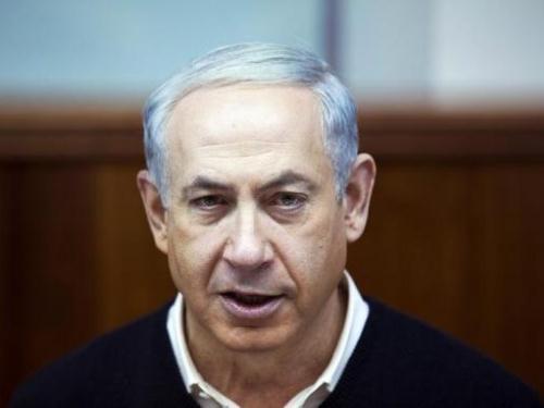 Israel không lo Mỹ, Anh do thám