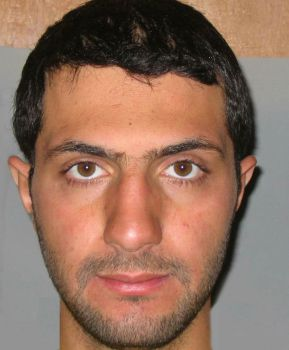 Abu Mohammed al-Golani – chỉ huy Mặt trận Al-Nusra tại Syria. Ảnh: AP