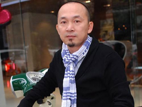 Nhạc sĩ Quốc Trung. Ảnh: Internet
