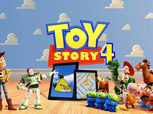 Poster phim Toy Story 4 Nguồn: Disney