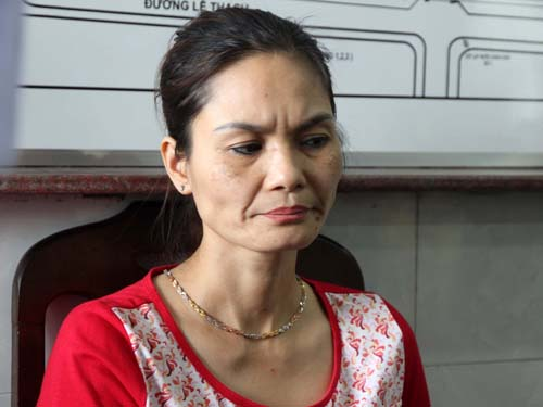 Đối tượng Nga bị bắt tại Bến xe Trung tâm TP Đà Nẵng