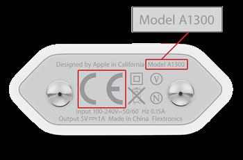 Apple thu hồi sạc iPhone