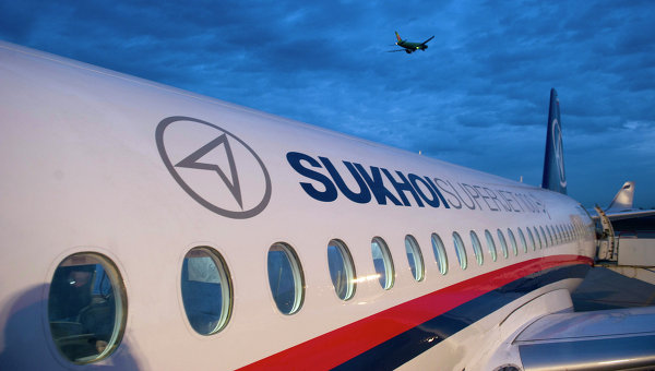 Russia will supply two Sukhoi Superjets to Vietnam