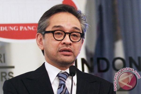 Ngoại trưởng Indonesia Marty Natalegawa. Ảnh: ANTARA