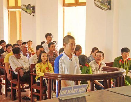 Do đã bồi thường, khắc phục hậu quả và ăn năn vì hành động đánh bạn nhậu của mình nên Tuấn được tòa xử dưới khung hình phạt