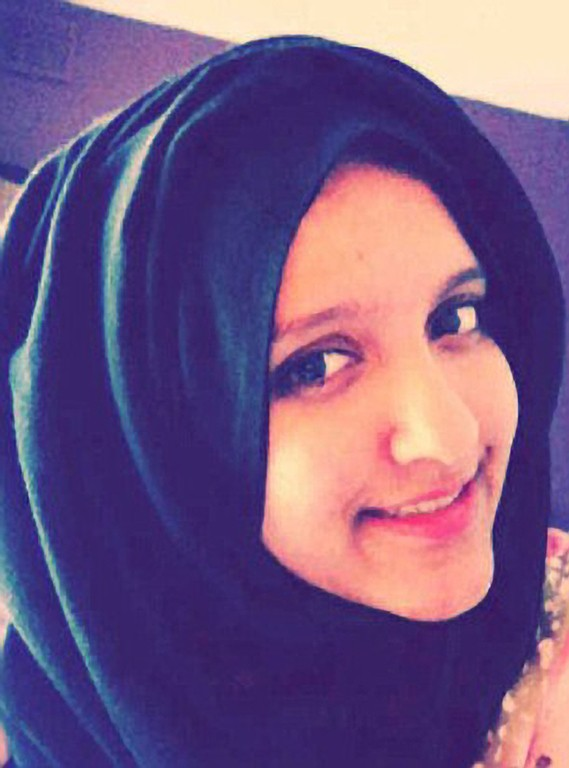 From Coldplay to jihad, meet the Scottish girl Aqsa Mahmood who joins ISIL