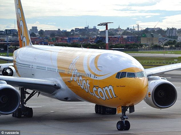 A Scoot airlines flight from Sydney to Singapore had to make an emergency landing in Bali after two passengers got in a fight so bad that the womans arm was broken