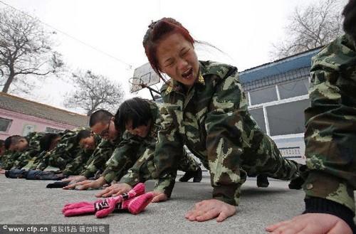Nữ game thủ chết trong trại cai nghiện Internet ở Trung Quốc