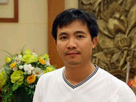NSƯT Đỗ Thanh Hải là tổng đạo diễn của chương trình Táo quân- Gặp nhau cuối năm
