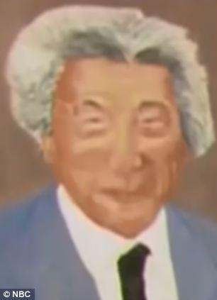 Cựu Thủ tướng Nhật BảnJunichiro Koizumi.