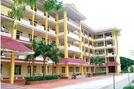 Trung tâm Giáo dục thường xuyên tỉnh Thanh Hóa.