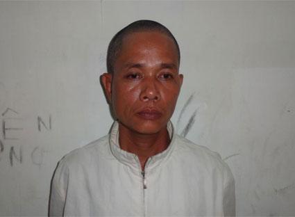 Đào Văn Hiền tại cơ quan điều tra