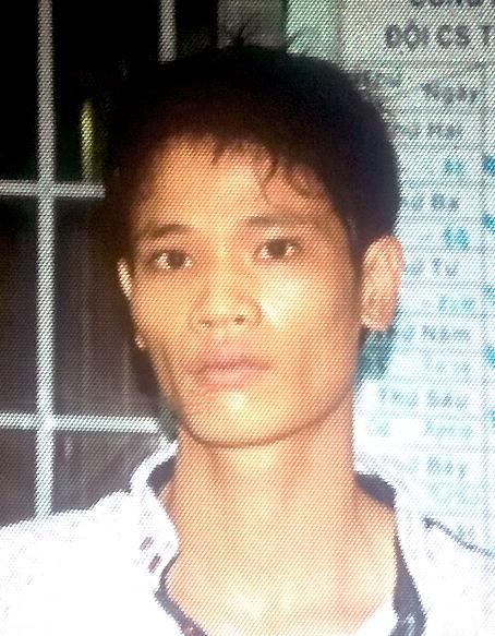Đối tượng Nguyễn Văn Việt.