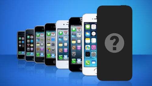 Nhu cầu sở hữu một chiếc iPhone mới với màn hình kích thước hơn 5,5đang bị thổi phồng. Ảnh: Techradar.
