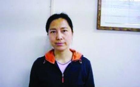 Bà Jiang Runli cuồng đồ hiệu tới mức tự xưng là Imelda Marcos của Trung Quốc