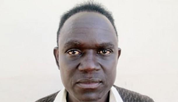 Masango Matambanadzo