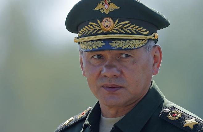 Máy bay chở bộ trưởng quốc phòng Nga Sergei Shoigu bị từ chối bay qua không phận Ba Lan hôm 29-8. Ảnh: Reuters