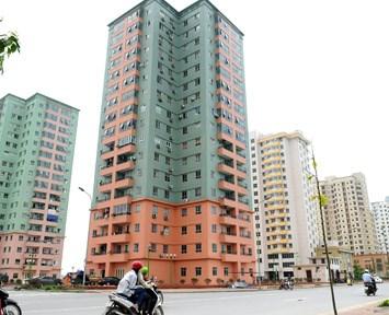 Việc tăng giá bán căn hộ chỉ tập trung tại một số dự án, chưa có dấu hiệu cơn sốt bất động sản.