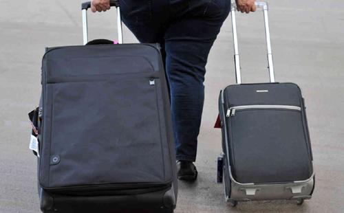 Lệnh cấm kéo valy sẽ là thông tin quan trọng với những du khách yêu Venice.