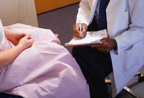 Những dấu hiệu của bệnh u xơ tử cung