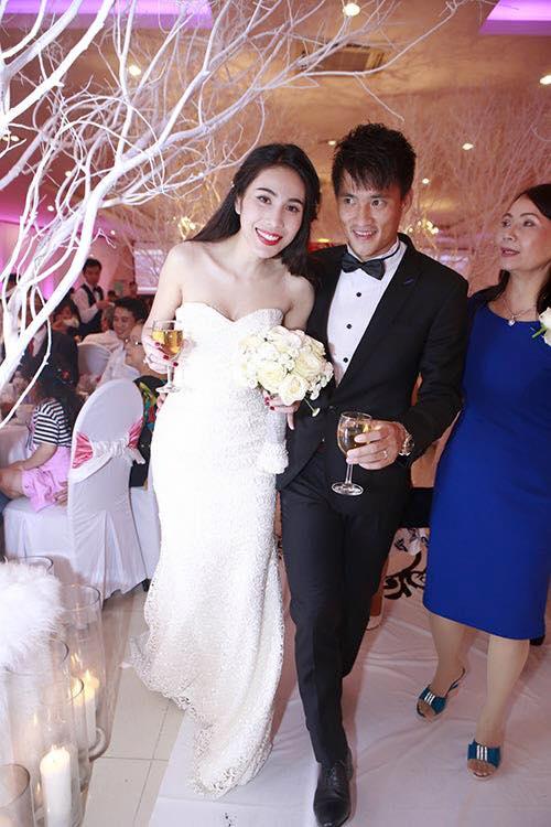 Những đám cưới đình đám showbiz Việt 2014