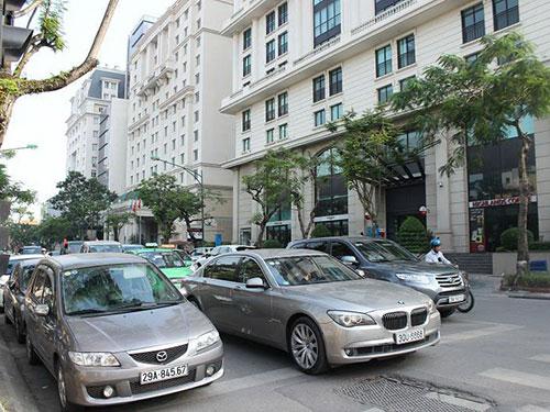 Sẽ có khoảng 1.500-2.000 ô tô nhập khẩu không chính hãng được đưa về thị trường trong nước